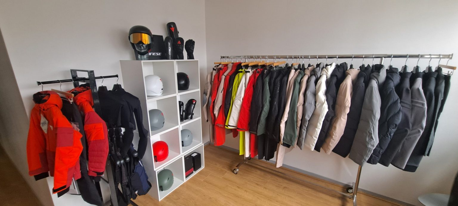 Showroom Agence YOP à Annecy