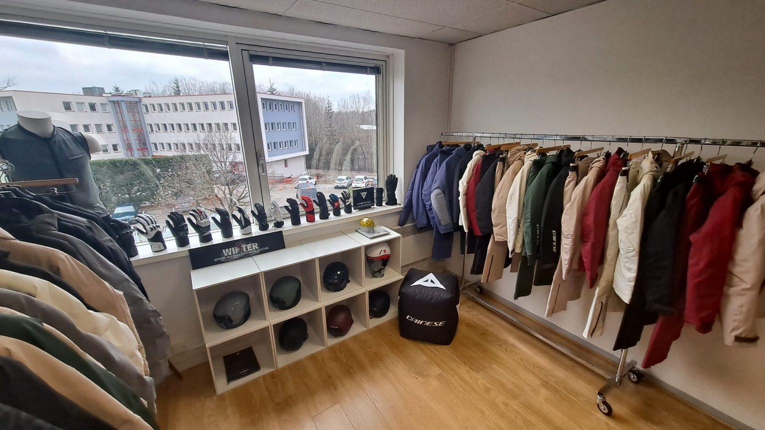 showroom agence yop annecy